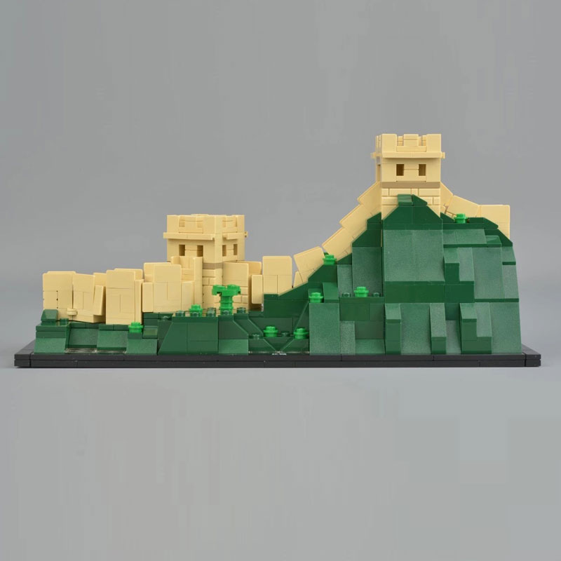 LEPIN 17010 Great Wall of China Building Toys Compatible Building Blocks