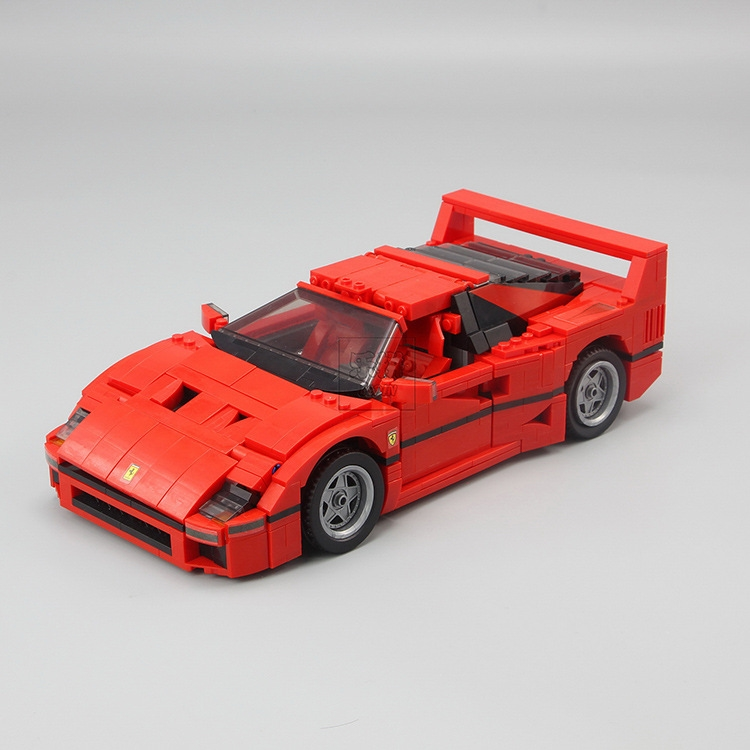 LEPIN 21004 Building Blocks Ferrari F40 Building Brick Sets
