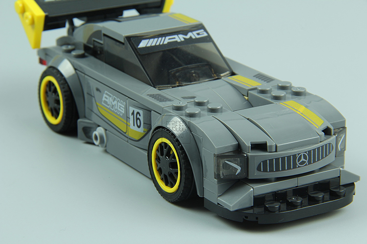 LEPIN 28003 Building Blocks Toys Mercedes AMG GT3 Building Brick Sets