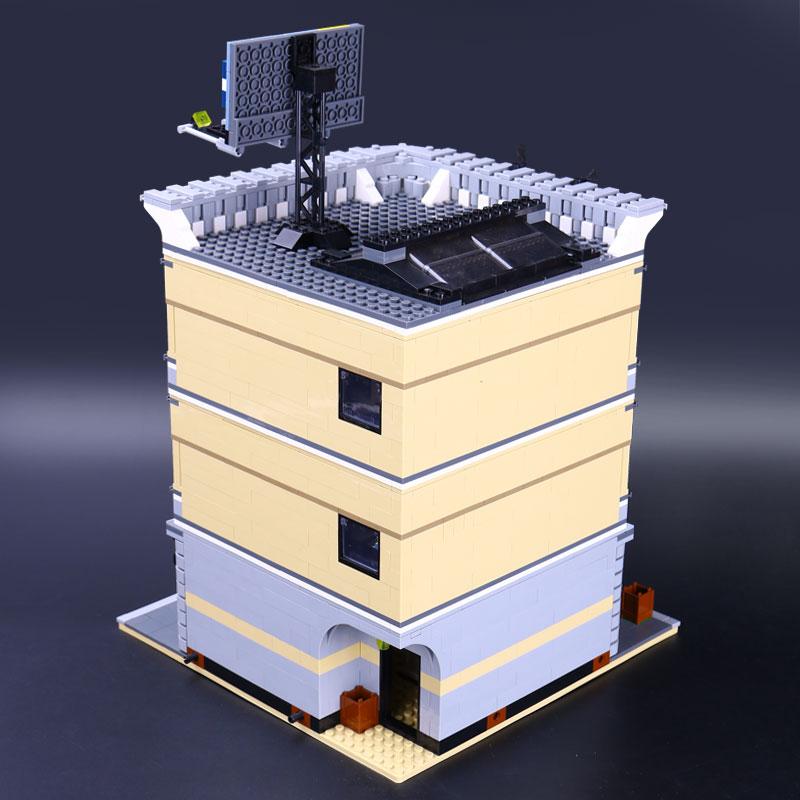 LEPIN 15005 Grand Emporium Building Bricks Set