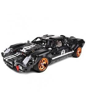 XINYU YC-QC010 Ford GT40 Building Bricks Toy Set