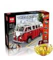 LEPIN 20054 Volkswagen T1 Camper Van Building Bricks Set