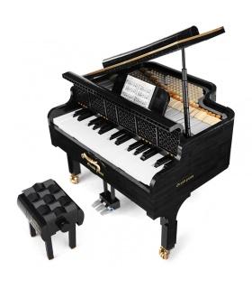 XINYU XQGQ-01 Piano Dreamer Building Bricks Toy Set