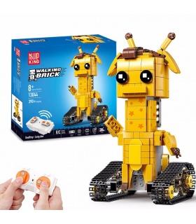 Mould King 13044 Geoffubot Long Dee Walking Brick Aimubot