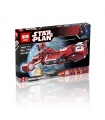 LEPIN 05070 Star Wars Republic Cruiser Building Bricks Set