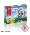 XINGBAO дом 01106 колесо обозрения игрушка кирпичи комплект