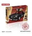 XINGBAO 03010 Мерседес-Бенц 300SL мечта вагоностроения Photipong комплект игрушка кирпичи