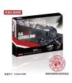 XINGBAO 06003 Sa-2 Guideline Building Bricks Toy Set