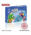 XINGBAO11001かわいいドラゴンのブ玩具セット