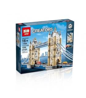 LEPIN 17004 Tower Bridge-Bausteine-Set