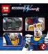 Лепин 26001 Гандам Мазда RX-78-2 Робот Мос строительного кирпича комплект