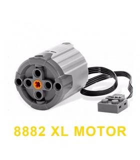 Функции питания и XL-мотор 8882 совместимость с моделью