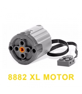 Power Functions XL-Motor Kompatibel Mit dem Modell 8882