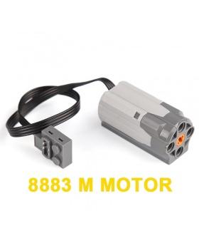 Funciones De Potencia M-Motor Compatible Con El Modelo 8883