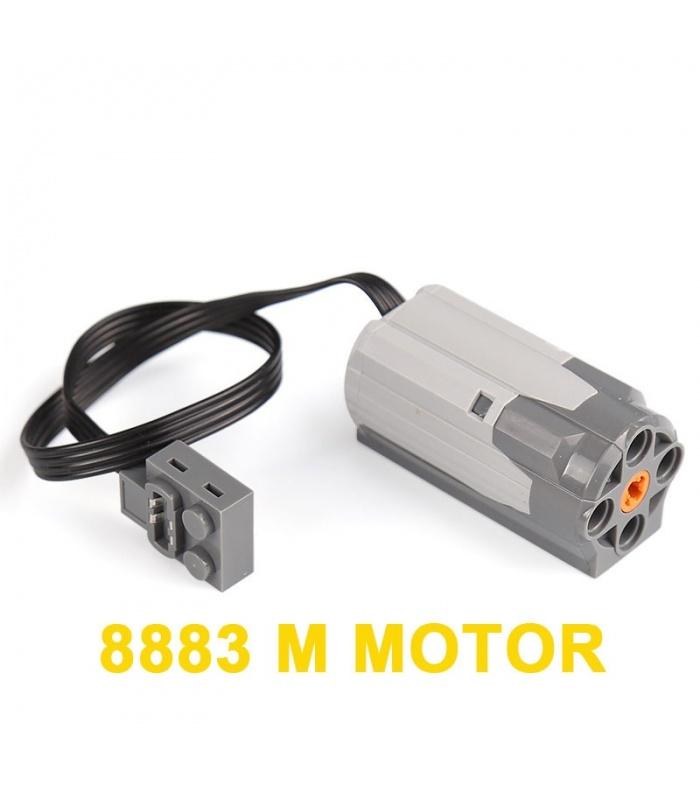 Power Functions M-Motor Kompatibel Mit Dem Modell 8883
