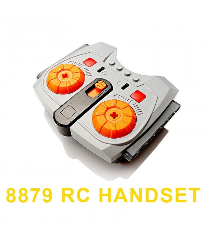 Power Functions IR Speed Remote Control Compatible With Model 8879