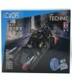 ダブルイーグルCaDA C52005野車ビルブロック玩具セット