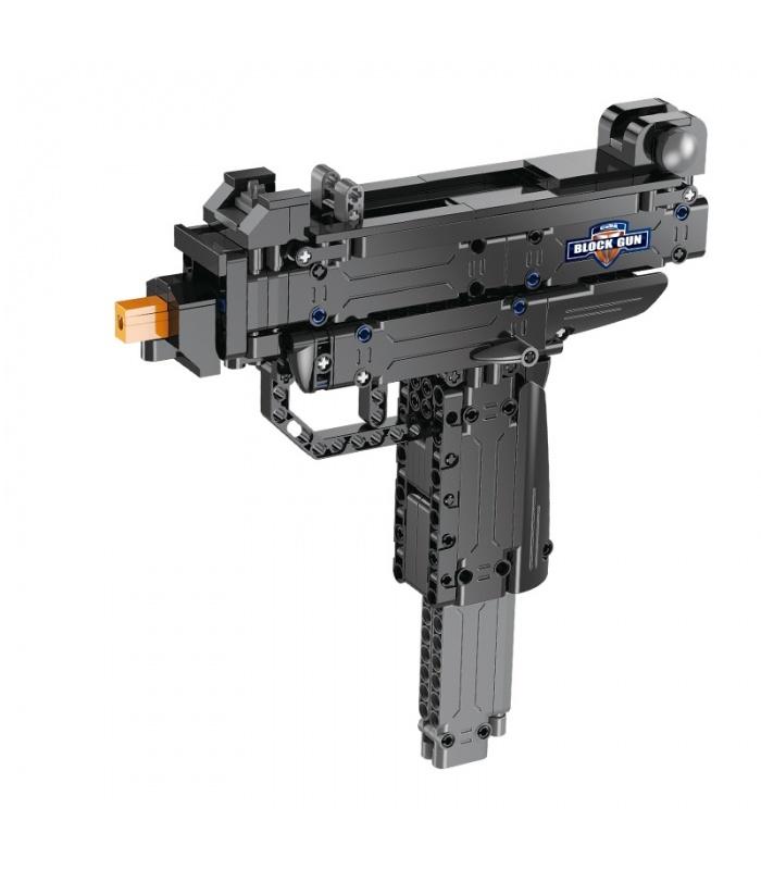Двуглавый Орел Када C81008 Строительные Блоки Комплект
