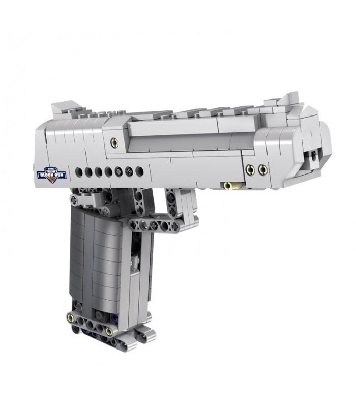 Двуглавый Орел Када C81007 Строительные Блоки Комплект