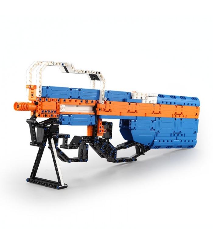 Двуглавый Орел Када C81003 Строительные Блоки Комплект