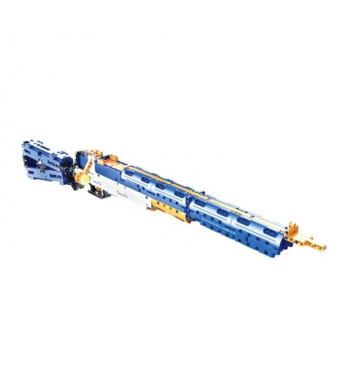 Двуглавый Орел Када C81002 Строительные Блоки Комплект