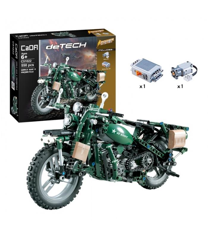 Двуглавый Орел Када C51022 Строительные Блоки Комплект