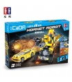 Double Eagle CaDA C52020 Hornet Robot Building Blocks Toy Set