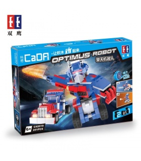 Double Eagle CaDA C52019 Bausteine-Set