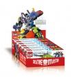 ENLIGHTEN 1404 Destroyed Ares Building Blocks Toy Set