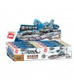 ENLIGHTEN 1411 Marine Cruiser Blocs de Construction Jouets Jeu