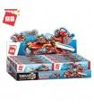 ENLIGHTEN 1410 The Legend of Chariot Building Blocks Toy Set