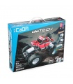 Double Eagle CaDA C51041 Off-Road Monster Truck Building Blocks Toy Set