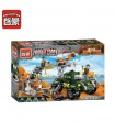 ENLIGHTEN 1712 Die Ordance Factory Building Blocks Spielzeug-Set