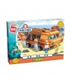 ENLIGHTEN 3706 GUP-G Octonauts Mobile Speeder Building Blocks Toy Set