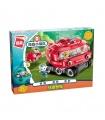 Просветите 3707 ГУП-х осьминог мечехвоста строительные блоки игрушка комплект