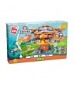 ENLIGHTEN 3708 Octonauts Octopod Building Blocks Toy Set