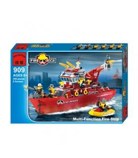 ENLIGHTEN 909 Multifunktions-Bausteine für Feuerschiffe