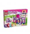 Просветите 2005 Энли города бутик-строительные блоки игрушка комплект