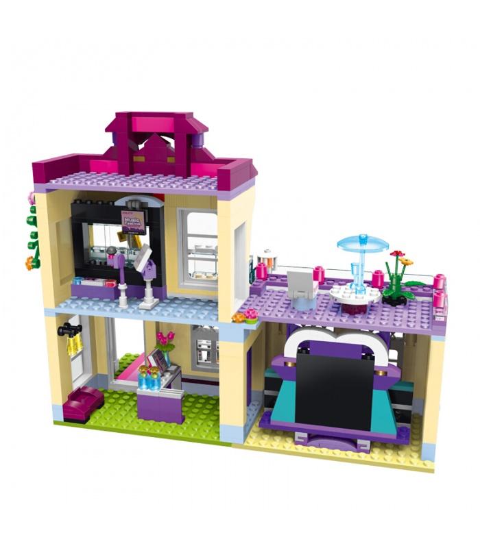 Просветите 2007 Звезда обучение строительный центр Blocks набор