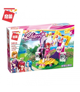 ENLIGHTEN 2011 Dream Stage Building Blocks Set