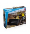 Double Eagle CaDA C51058 Remote Control Bulldozer Building Blocks Toy Set