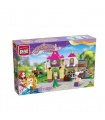 ENLIGHTEN 2603 Chansons Bakery Building Blocks Toy Set