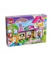 ENLIGHTEN 2606 Genius Tailor's Building Blocks Toy Set