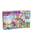 ENLIGHTEN 2612 Angel Castle Celebration Building Blocks Toy Set