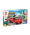 ENLIGHTEN 1131 Greg's Supercar Building Blocks Toy Set