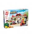ENLIGHTEN 1133 Easybuy Store Building Blocks Toy Set