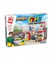 ENLIGHTEN 1135 Cool Play Room Building Blocks Toy Set