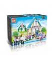 ENLIGHTEN 1129 Wedding Room Building Blocks Toy Set