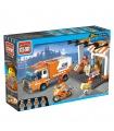 ENLIGHTEN 1119 Enlighten Express Building Blocks Toy Set
