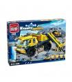 ENLIGHTEN 2411 Dumptruck Monster Building Blocks Toy Set